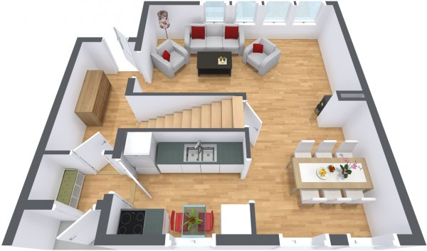 6 Benefits Of Using 3D Design To Plan Your Property