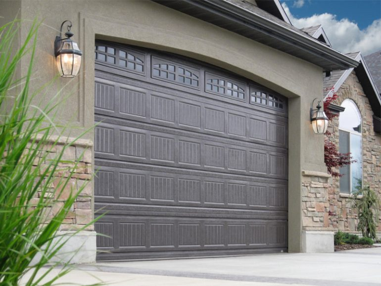 Reasons To Specify Insulated Garage Doors Addicted To Property