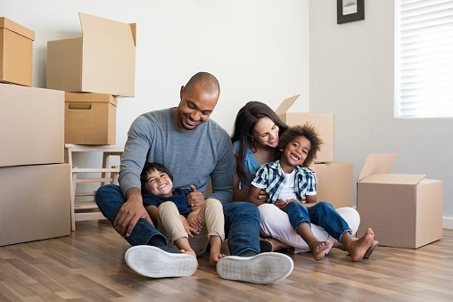 8 Pro packing tips for moving house
